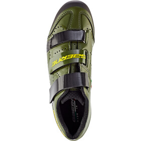 Gaerne G.Laser Cycling Shoes Men forest green/yellow